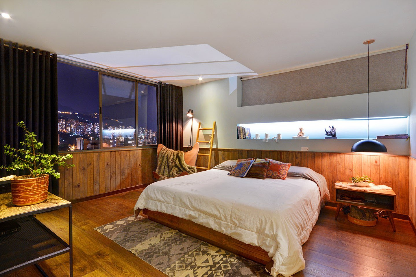 Bedroom Decoration Medellin