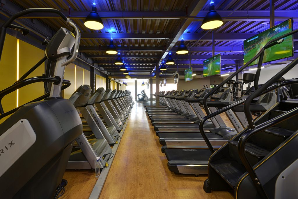 Smart Fit Gimnasio Parque Envigado