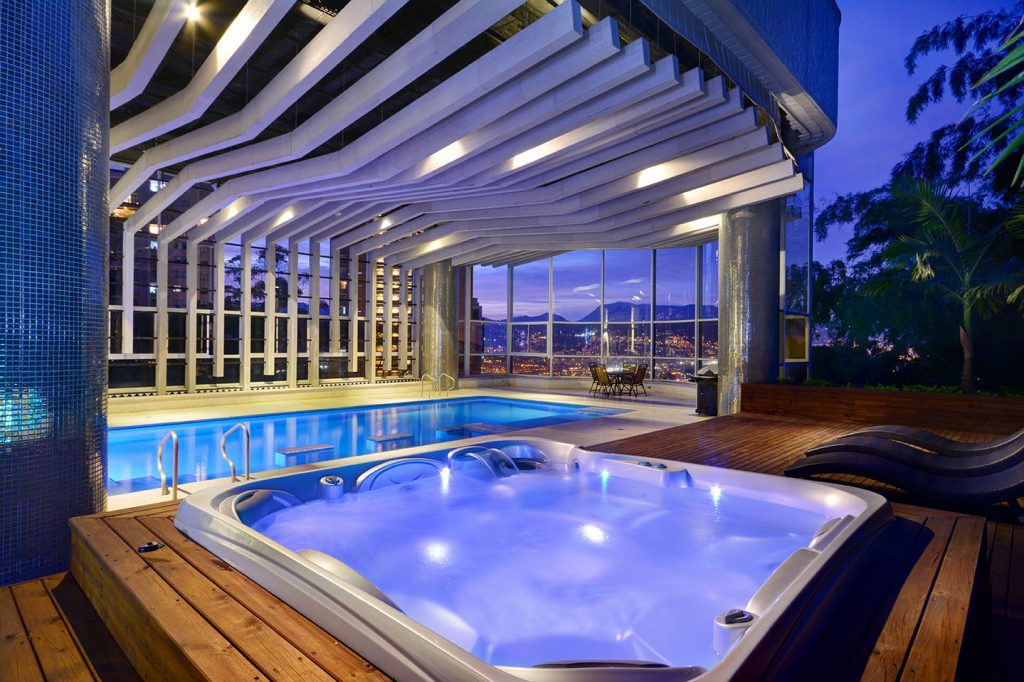 1 of 10 Best Apartments in Medellin