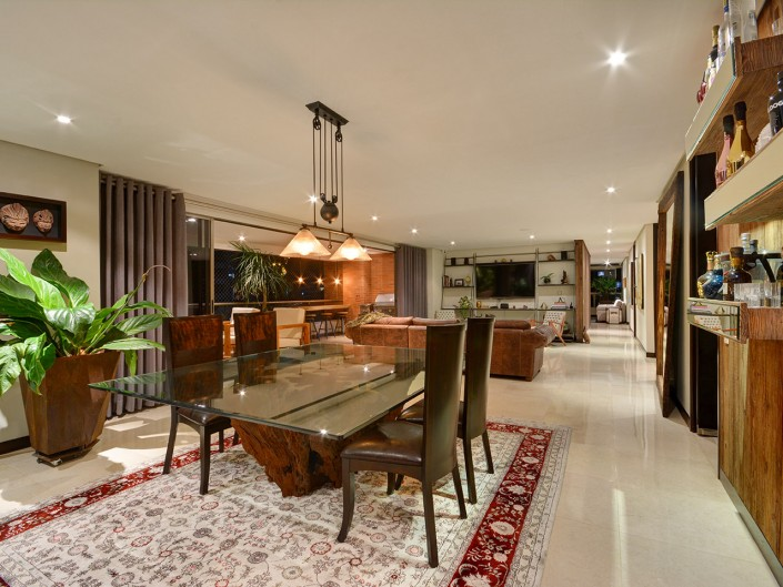 Luxury Living Room Medellin