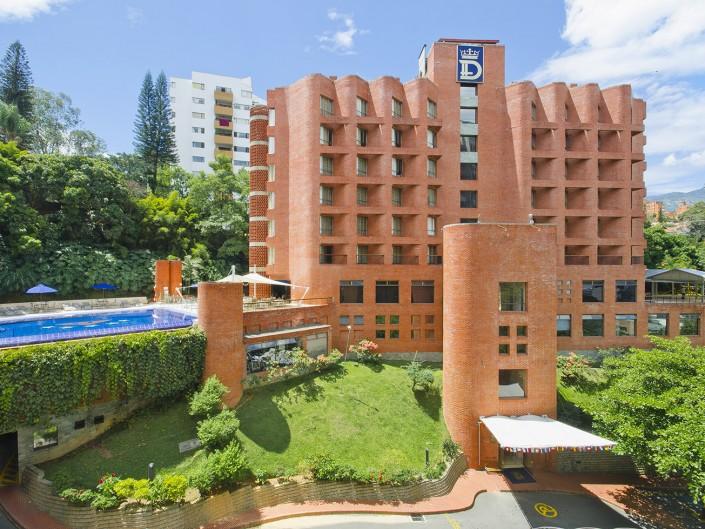 Hotel Dann Belfort Medellin Colombia
