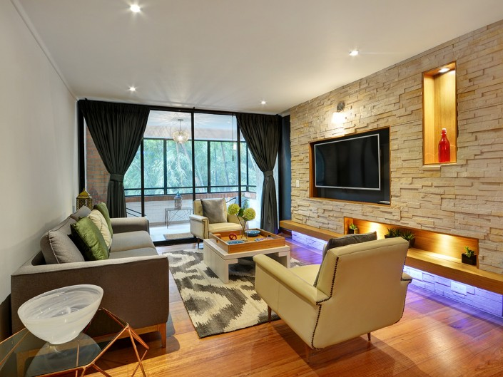 Furnished Apartments in Medellin Monticelo