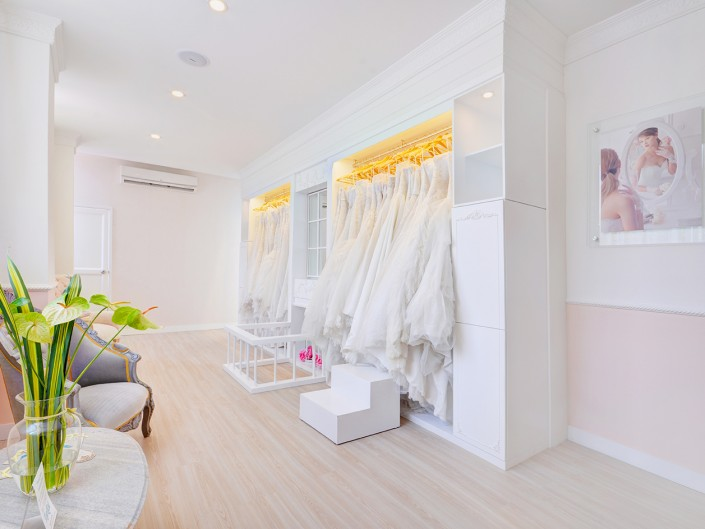 Sposa Mia Medellin Salon
