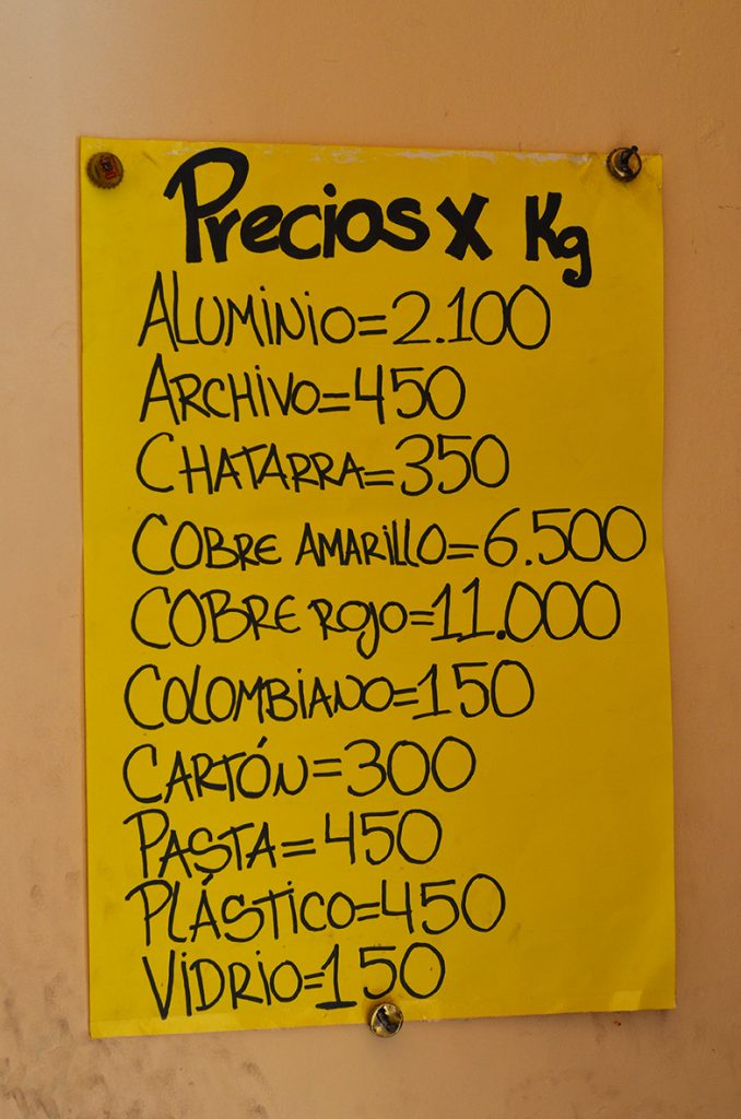 recycle-prices
