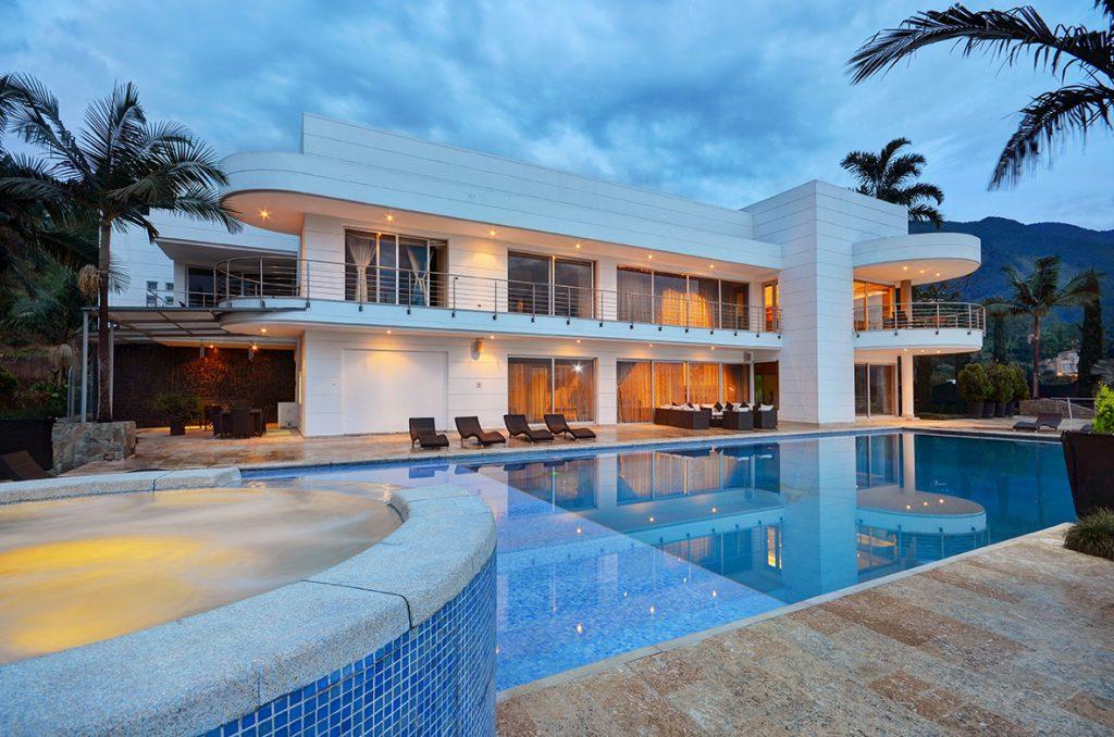 Best Bachelor Party Mansion in Medellin