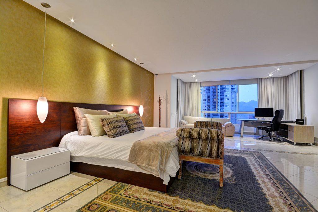 Master-Bedroom-Medellin-Luxury-Apartment